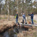 telemetric monitoring of surface water